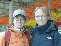 Vera und Jörg
